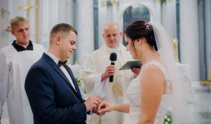 Zabezpieczony: Magda i Michał